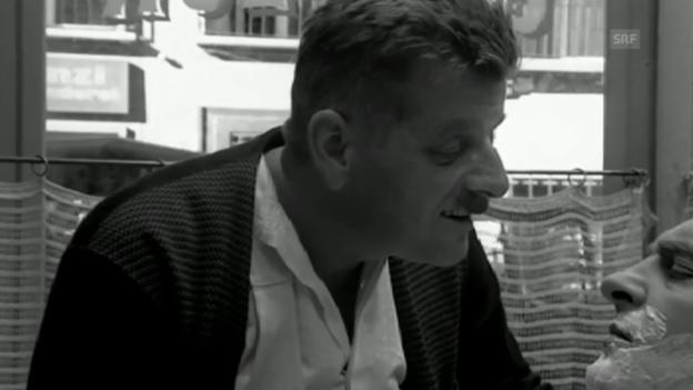Video «Dällebach Kari, Filmausschnitt» abspielen