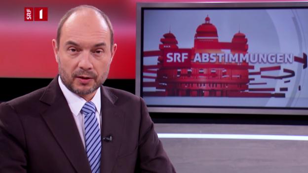 Video «Abstimmungsstudio vom 30.11.2014» abspielen