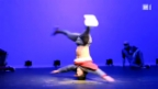 Video «Breakdance nach Johann Sebastian Bach» abspielen
