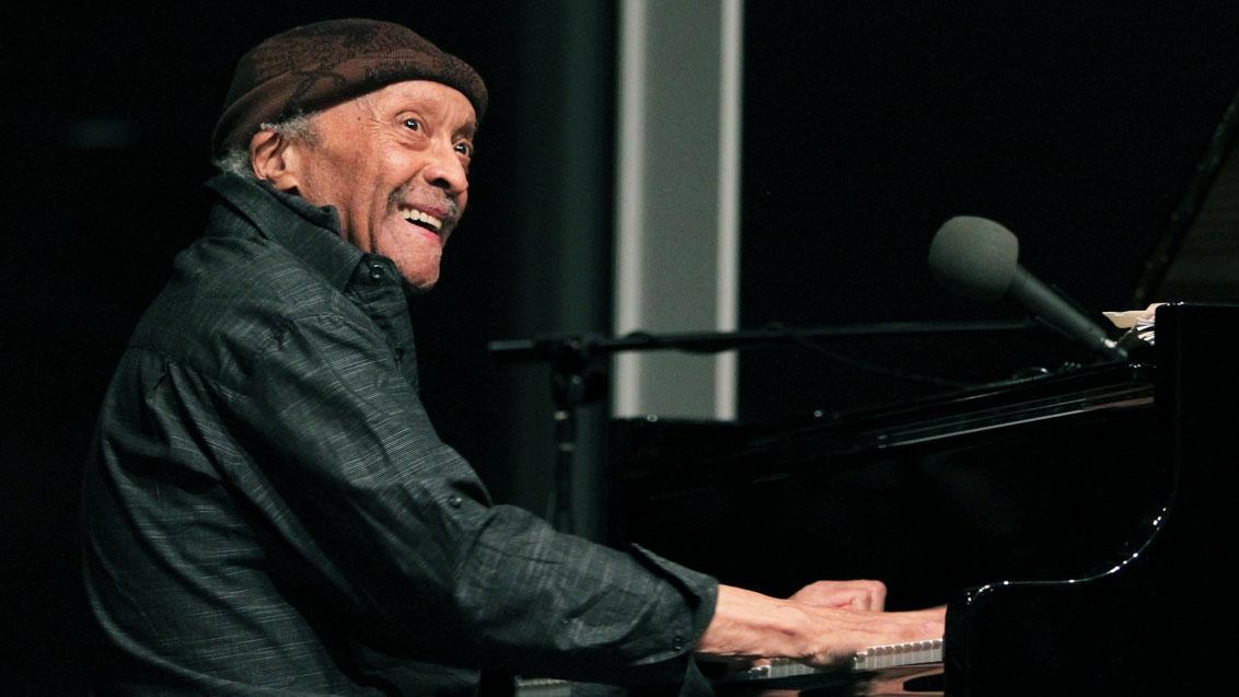 Jazz-Redaktor Peter Bürli über die Ikone des Free Jazz: Cecil Taylor.