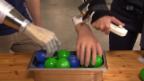 Video «Leben ohne Arm» abspielen