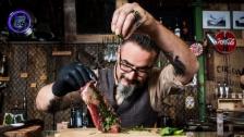 Link öffnet eine Lightbox. Video «SRF bi de Lüt – Männerküche»: Daniel Löffel (BL) abspielen