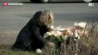 Video «Bluttat an US-Schule fordert 27 Tote» abspielen