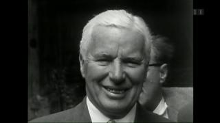 Video «Charlie Chaplin – Sein Vermächtnis» abspielen