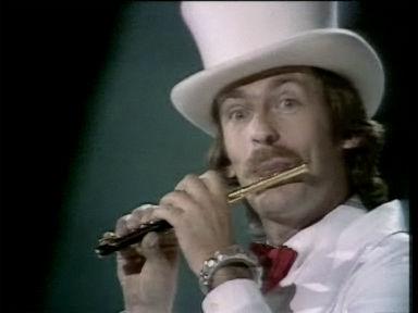 Video «London 1977» abspielen
