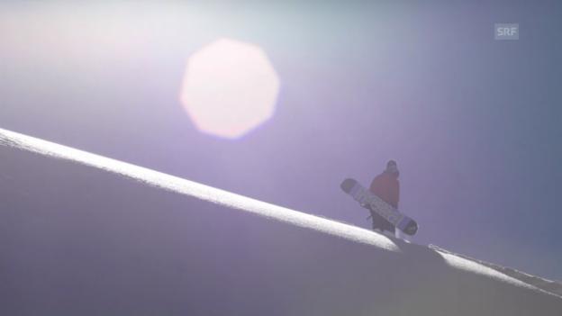 Video «Trailer zu «STEPS»» abspielen