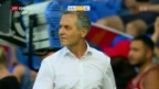 Video «Marcel Koller führt den FCB zum 1. Saisonsieg» abspielen