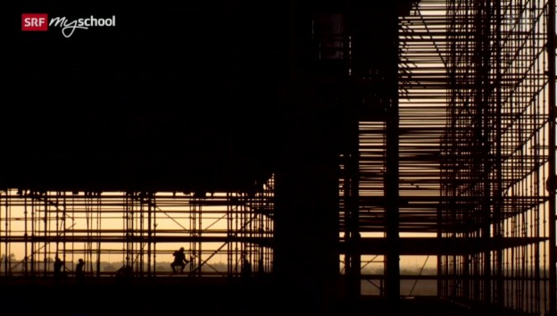 Video «Masdar – Stadt der Zukunft» abspielen