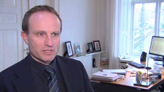 Video «Dänischer Energie-Minister über das Energie-Effizienz-Programm (eng.)» abspielen