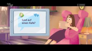 Video «Anturner und Lustkiller beim Daten» abspielen