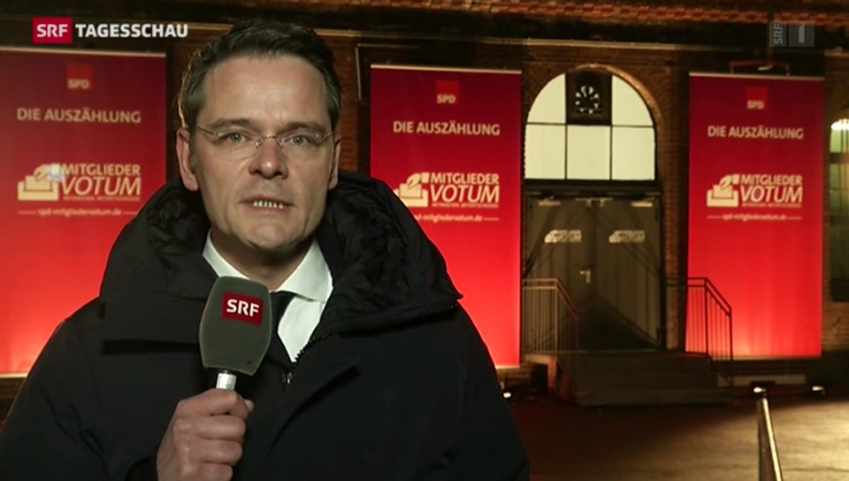 Einschätzungen von SRF-Korrespondent Stefan Reinhart