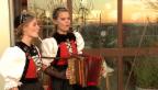 Video «Newcomer 3: Geschwister Monney» abspielen