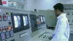Video «Gespräche über iranisches Atomprogramm ohne Durchbruch» abspielen