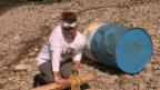Video ««Das goldene Floss»: Wer hat das bessere Händchen?» abspielen