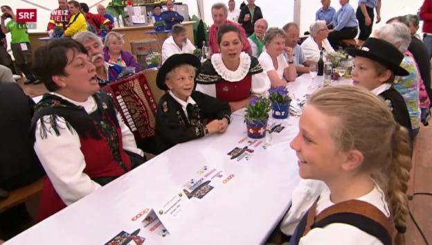 Video «Schweiz aktuell vom 04.07.2014» abspielen