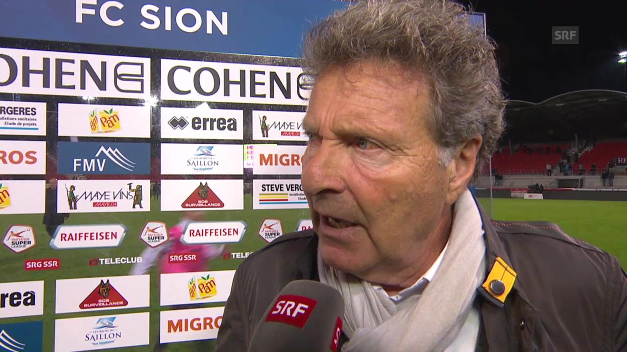 Jochen Dries im Interview