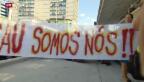 Video «Brasilien: Gewalt gegen Frauen» abspielen