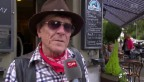 Video ««Ross'n'Roll»: Polo Hofer feiert Buchvernissage» abspielen