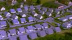 Video «Hypotheken: Banken rechnen zu optimistisch» abspielen