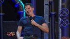 Video «Rolf Miller – Sport Dings» abspielen