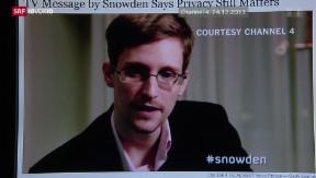 Video «Gnade für Snowden?» abspielen