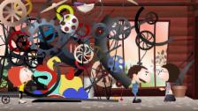 Laschar ir video «Episoda 25: Jean Tinguely»