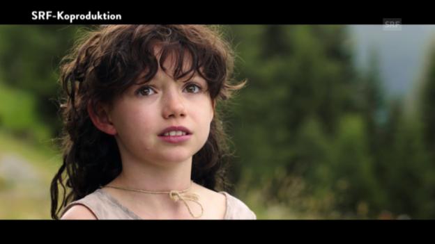 Video «Schweizer Film 2015» abspielen