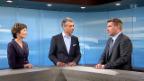 Video «Streitgespräch T. Brunner vs R. Rytz» abspielen