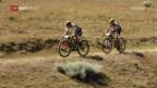 Video «Schurter/Stirnemann beim Cape Epic vor dem Triumph» abspielen