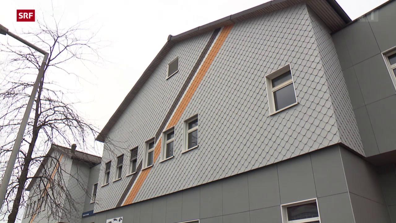 Hinweise auf IS-Zelle in Winterthur