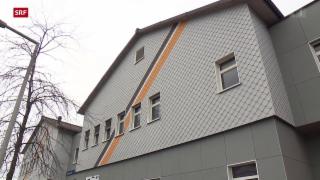 Video «Hinweise auf IS-Zelle in Winterthur» abspielen