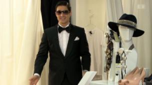 Video «Die Sprache der Mode: Was unser Outfit über uns verrät» abspielen