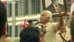 Video «Schweiz in Strassburg für Rassismus-Urteil gerügt» abspielen