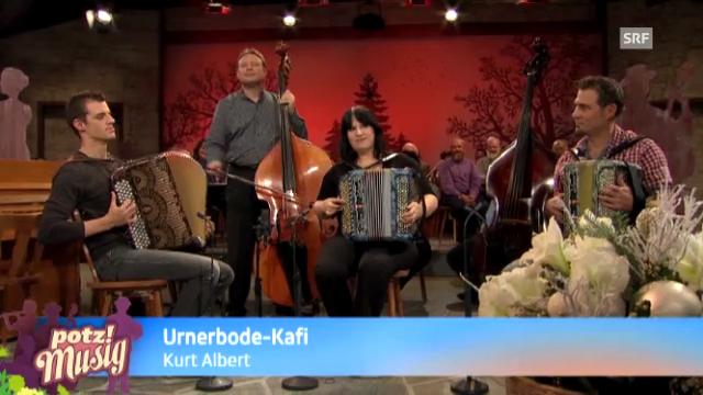 Urnerbode-Kafi - Kurt Albert