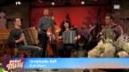 Video «Urnerbode-Kafi - Kurt Albert» abspielen
