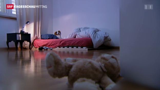 Video «Studie zu sexuellen Übergriffen» abspielen