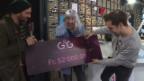 Video ««JRZ»: So viel bringt der «G&G»-Adventskalender ein» abspielen
