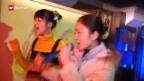 Video «Schwerpunkt China: Sturz ins Nachtleben» abspielen