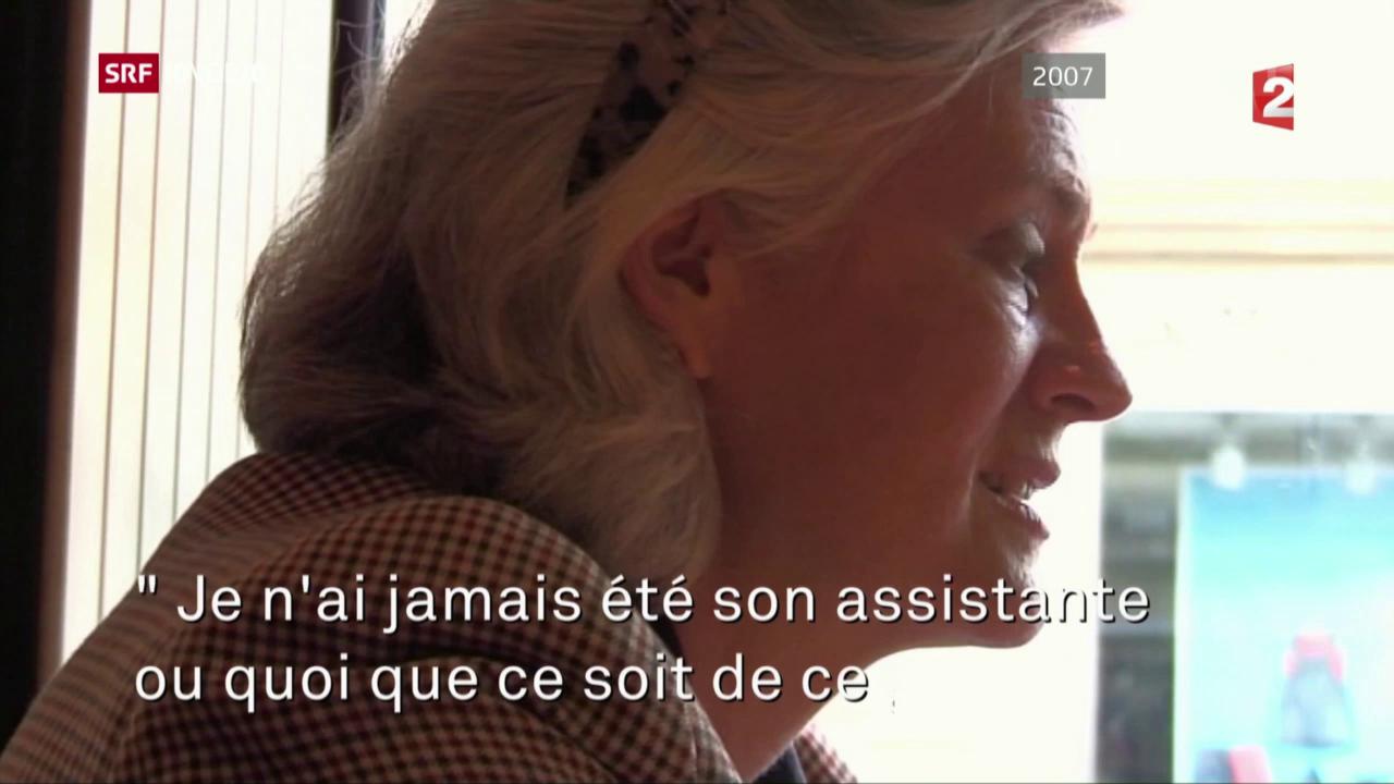 Präsidentschaftskandidat Fillon unter Druck