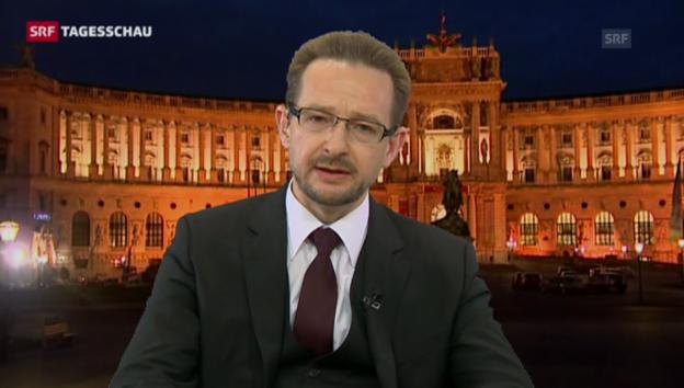 Video ««OSZE-Beobachter sollen Präsenz markieren»» abspielen