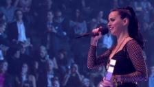 Video «Die Highlights der «MTV Europe Music Awards»» abspielen