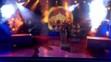 Video «Live im Studio: Krokus» abspielen