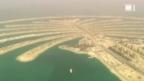 Video «Umstrittene Luxusinseln in Dubai» abspielen