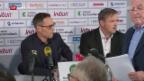 Video «Hüppi wird Präsident: Neustart beim FC St. Gallen» abspielen