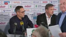 Link öffnet eine Lightbox. Video Hüppi wird Präsident: Neustart beim FC St. Gallen abspielen