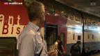 Video «Bus, Bahn und Schiff kosten bald mehr» abspielen