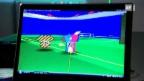 Video «Computerprogramm für besseren Fussball» abspielen