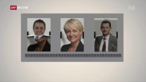 Video «Die FDP-Kandidaten positionieren sich» abspielen