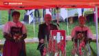 Video «Volksfest am Morgarten» abspielen