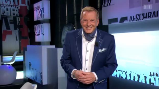 Video «Aeschbacher - Ganz einfach» abspielen